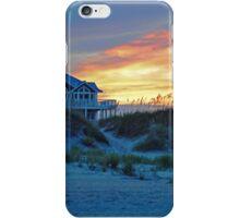 Salvo Sunset iPhone Case/Skin