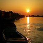 Murano Eventide by Chad M