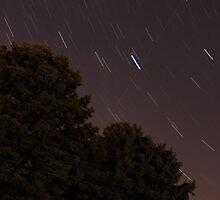 West O Stars by wanblake