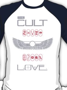 The Cult of Love T-Shirt
