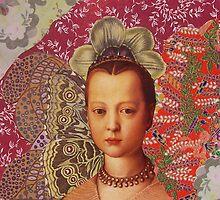 Medici by Kanchan Mahon