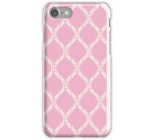 PINK! iPhone Case/Skin