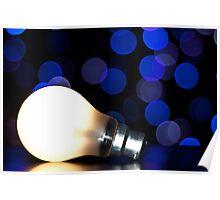 Bright Idea! Poster
