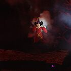 Fantasmic! by Jsprentallphoto