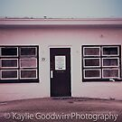 Staff entrance only by KaylieAnnPhotog