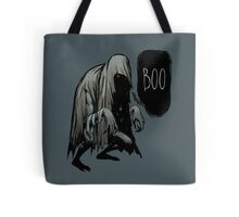 The Lurker Tote Bag