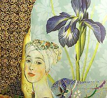 The Baroness Elizabeth by Kanchan Mahon
