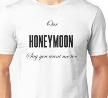 Lana Del Rey Honeymoon Unisex T-Shirt
