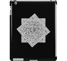 Random Field VI iPad Case/Skin