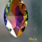May every day sparkle (card) by MarjorieB
