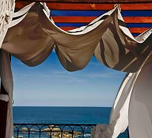 Breezes Of Cortez by phil decocco
