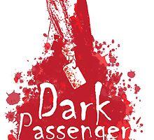 Dark Passenger by kentcribbs