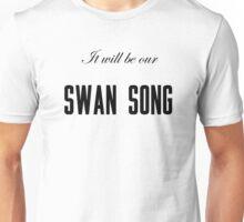 Lana Del Rey Swan Song Unisex T-Shirt