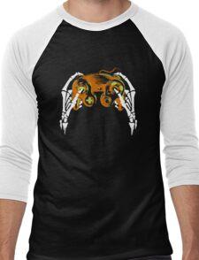 Spooky GC Men's Baseball ¾ T-Shirt