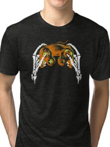 Spooky GC Tri-blend T-Shirt