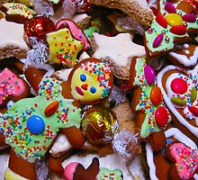 Cookies by Karin Zeller