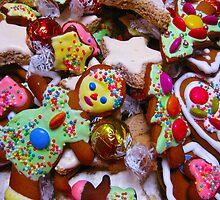 Cookies by Karin Zeller