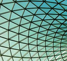 British Museum 2 by Natalie Broome
