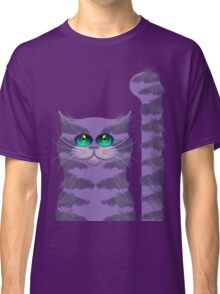 CARLOS THE CAT Classic T-Shirt