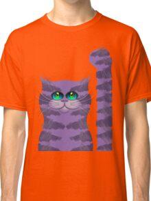 CARLOS THE CAT Classic T-Shirt