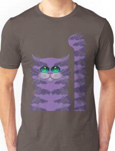 CARLOS THE CAT Unisex T-Shirt