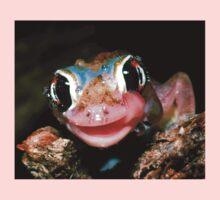 Spade-footed Gecko Kids Tee