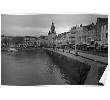 La Rochelle Poster