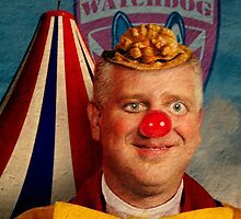 Glenn Beck: A patRIOT by Alex Preiss