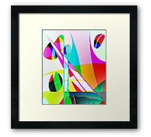 Joy -Available As Art Prints-Mugs,Cases,Duvets,T Shirts,Stickers,etc Framed Print