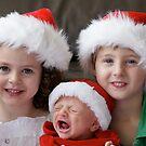 No More Christmas Photos by Belinda Fletcher