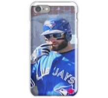 Kevin Pillar  Toronto Blue Jay iPhone Case/Skin