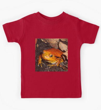 Tomato Frog - Madagascar Kids Tee