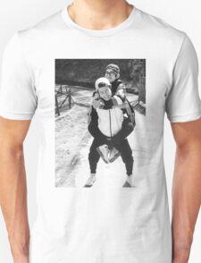 BTS/Bangtan Sonyeondan - Vhope Unisex T-Shirt