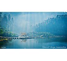Cataract Gorge. Launceston Photographic Print