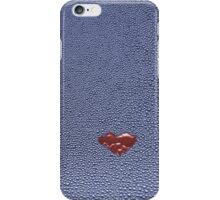 Abstract Heart iPhone Case iPhone Case/Skin