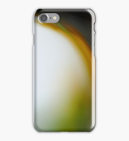 Abstract Flare iPhone Case iPhone Case/Skin