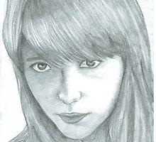 My Sister by Jessica Scott