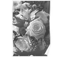 Flowers Poster