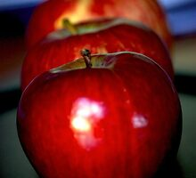 Just Apples by Chris Armytage™