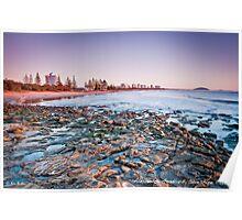 Alexandra Headland, Sunshine Coast Poster