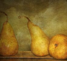 When is a pear not a pair.... by Lynda Heins