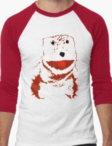 Stephane Men's Baseball ¾ T-Shirt