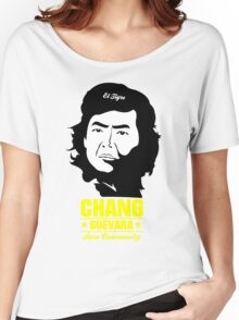 Chang Guevara Women's Relaxed Fit T-Shirt