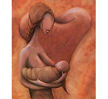 Mothers Bond Photographic Print
