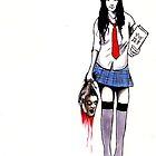 ゾンビを殺す by Zombie Rust