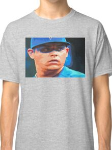 Roberto Osuna Classic T-Shirt