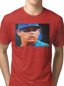 Roberto Osuna Tri-blend T-Shirt