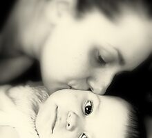 Mother and Child by Evita