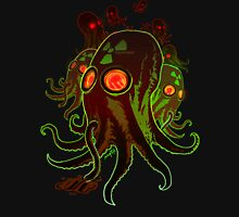 Squidmask- glowing version Unisex T-Shirt