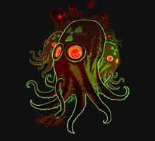 Squidmask- glowing version T-Shirt